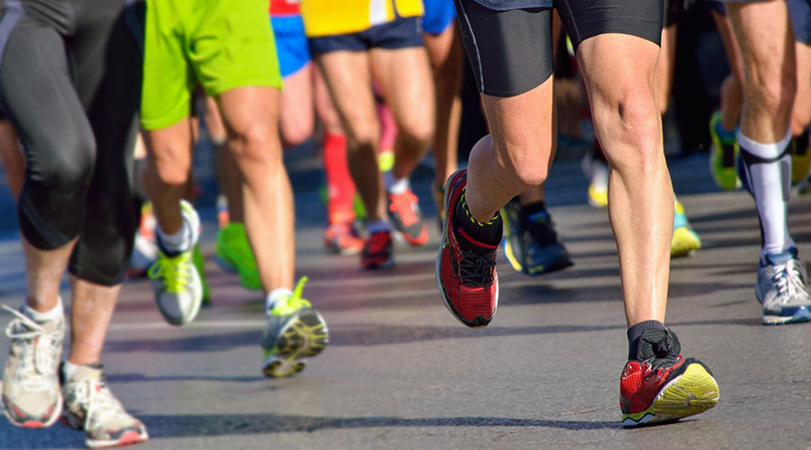 Marathon insurance and endurance insurance
